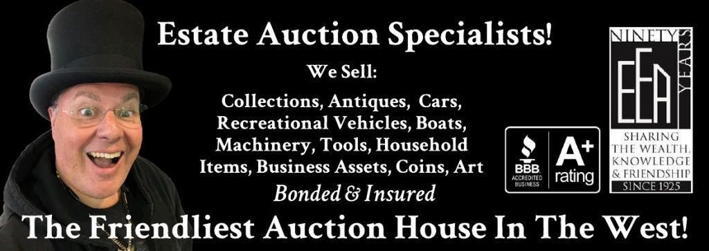 Beck Estate Auctions