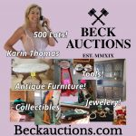 Estate Jewellery Auction July 8th