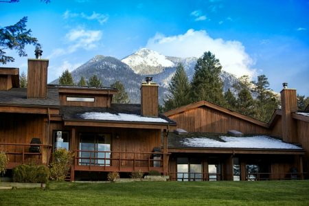 Mount Fairmont Vacation Villas - Time-Share